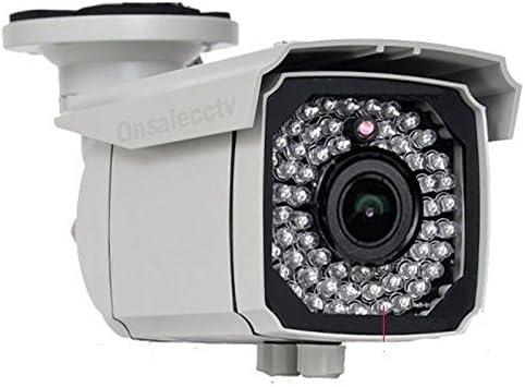 Amview 1800TVL Varifocal Lens Outdoor Security Camera Surveillance DVR ** 1