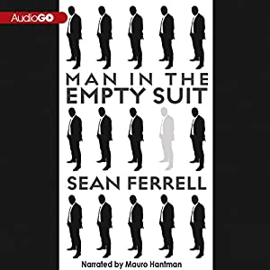 Man in the Empty Suit Audiobook