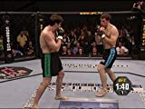 Forrest Griffin vs Stephan Bonnar The Ultimate Fighter Finale Season 1