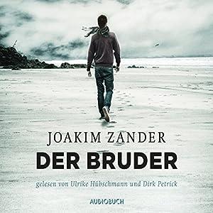 Der Bruder (Klara Walldéen 2) Hörbuch
