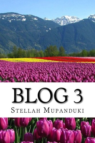 Download Blog 3: Blogging Of A Healing Blogger In The Name Of Jesus Christ ebook