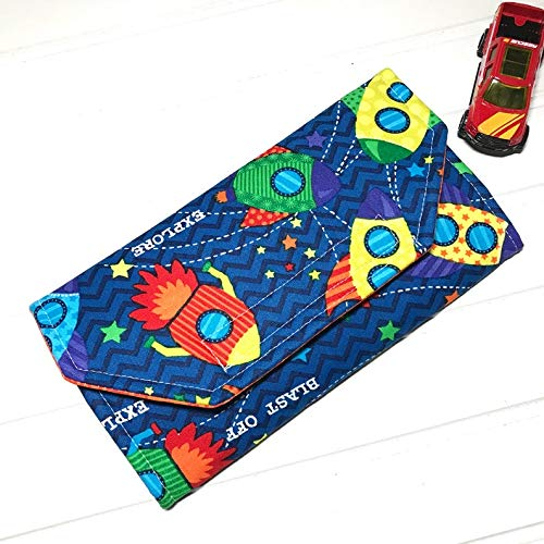 Car wallet car carrier Airplane toy birthday gift travel wallet airplane wallet