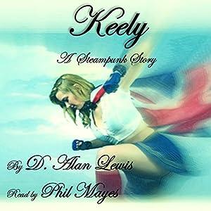 Keely Audiobook