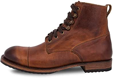 Sendra Boots - 9049 Kaspar B Evolution U/M Tang