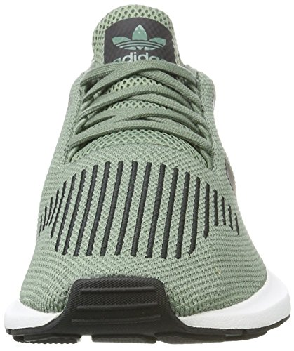 684f8f747 adidas Swift Run Chaussures de Running Homme Multicolore Trace Cargo ...