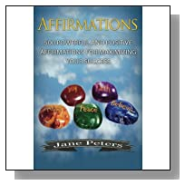 Affirmations: 500 Powerful And Positive Affirmations For Maximizing Your Success (Attract abundance, Reprogram your subconscious Mind, Achieve Success, Law of Attraction)