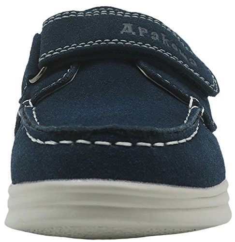 Buy boys deck shoes size 2