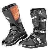 Answer Mens Fazer Boots 2014 US 8 Black