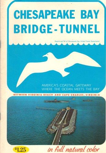 Chesapeake Bay Bridge Tunnel - Chesapeake Bay Bridge-Tunnel: America's Coastal Gateway Where the Ocean Meets the Bay