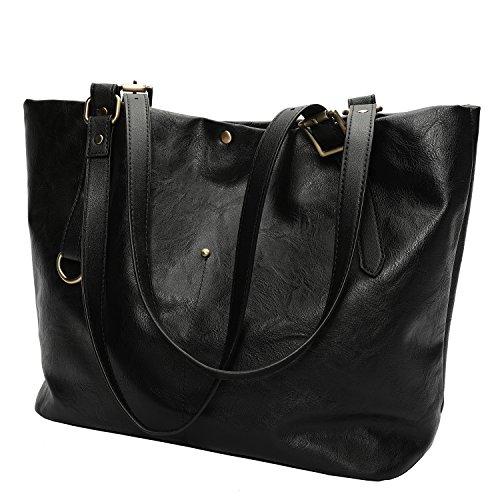 Rolicia Rolicia Wg1075 Handbagset Handbagset black nxg8YqOw