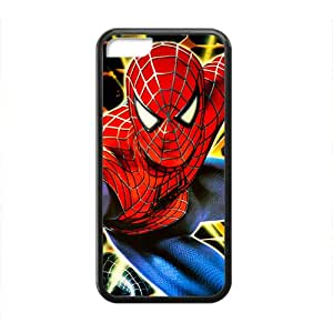 SVF game spider man Hot sale Phone Case for iPhone 5c Black