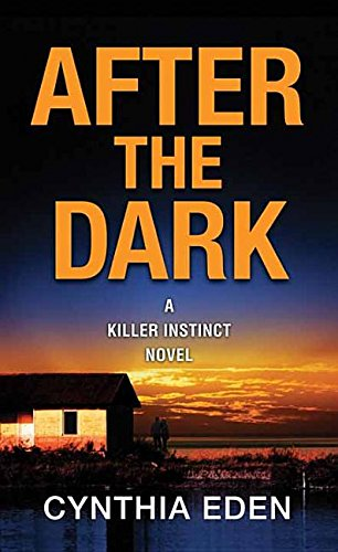 book cover of After the Dark