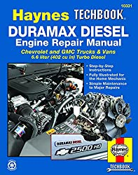 Image of the product Duramax Diesel Engine for that is listed on the catalogue brand of Haynes.