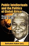 Public Intellectuals and the Politics of Global Afric, , 1906704740