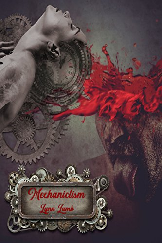 Mechaniclism: Apocalyptic Horror
