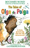 Front cover for the book The Tales of Olga Da Polga by Michael Bond