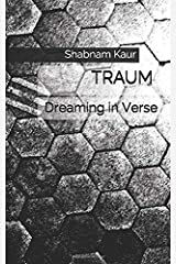 Traum: Dreaming in Verse Paperback