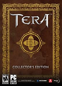 Tera Online Collector's Edition - PC