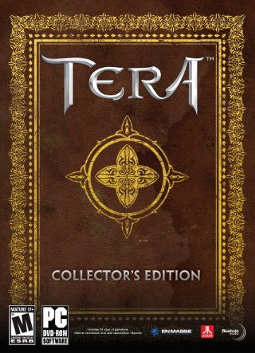 Tera Online Collector's Edition - PC ()