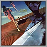 Zombi Discography And Reviews