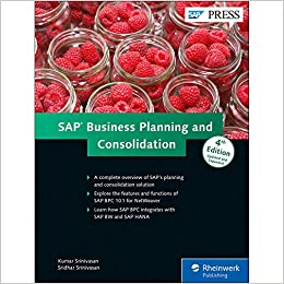 sap bpc certification