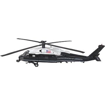 InAir Marine One VH-60N White Hawk