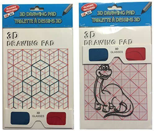 3D Drawing Pad Bundle (3d Drawing Pad compare prices)