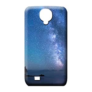 samsung galaxy s4 Brand PC Durable phone Cases phone covers sky blue air white cloud