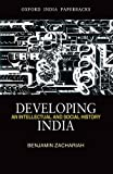 img - for Developing India (OIP): An Intellectual and Social History, c. 1930-50 (Oxford India Paperbacks) by Benjamin Zachariah (2012-12-02) book / textbook / text book