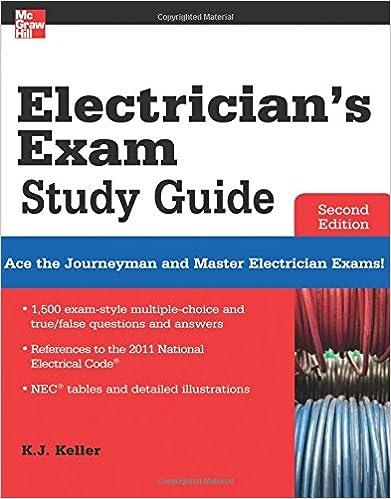 Electricians Exam Study Guide 2//E