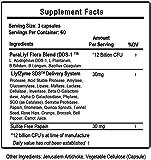 PuraDyme PuraLiyf Digestive Enzymes with Probiotics