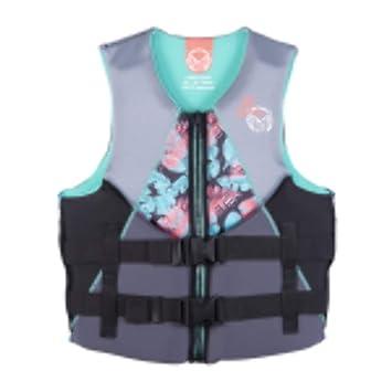 Amazon.com: HO Sports 2019 Chaqueta de esquí para mujer, XS ...
