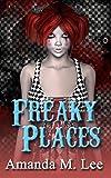 amazon amanda - Freaky Places (A Mystic Caravan Mystery Book 5)