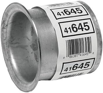 Exhaust Pipe Walker 41652