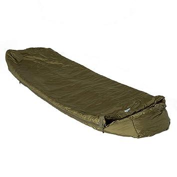 CarpZone 4 Seasons Sleeping Bag
