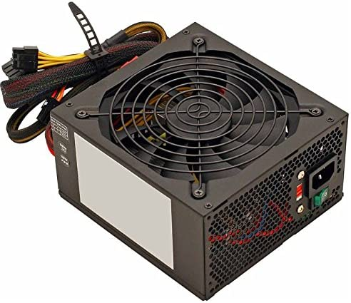 R224M Dell Power Supply 235 MBSF APFC CR