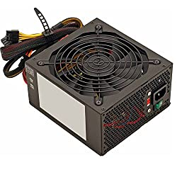 453545-B21 Compaq 400-Watt Non Hot-Plug Power Supply Dl320 G5