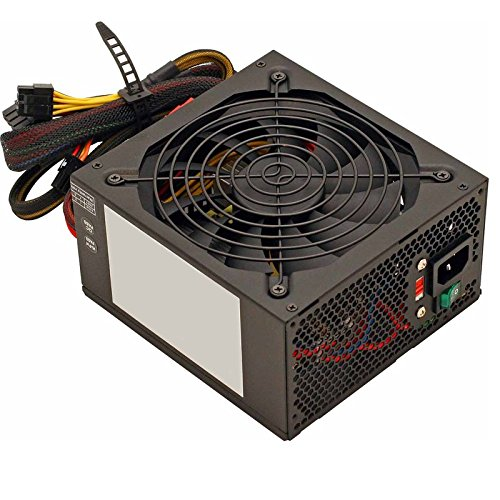 HP 643955-201 HPQ 750W CS Platinum Power Supply Kit by HP