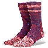 Stance Chicago Cubs Greystone Socks Blue Large