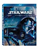 The Empire Strikes Back Blu-ray