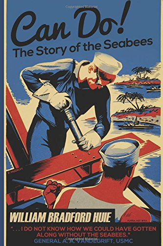 Download Can Do! The Story Of The Seabees pdf