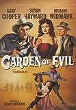 Garden Of Evil [DVD]