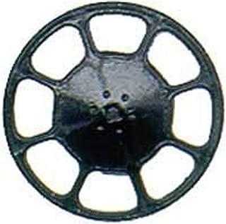 product image for HO Brake Wheel, Modern/Black (8)