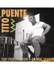 Top Percussion Dance Mania