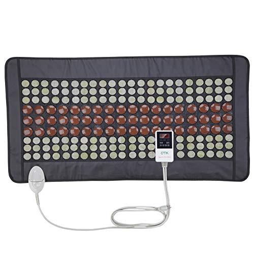 UTK Far Infrared Heating Pad for Full Back