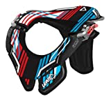 Leatt DBX Comp 4 Padding and Sticker Kit (Deco Stripe)