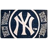 MLB New York Yankees Welcome Mat