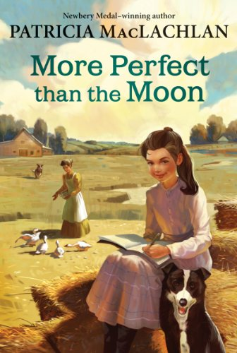 More Perfect than the Moon (Sarah, Plain and Tall Saga Book 4)]()