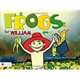 Frogs for William