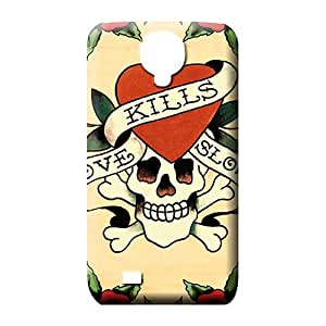 samsung galaxy s4 PC phone cover case pictures Eco Package ed hardy